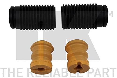 NK 691501 Staubschutzsatz, Stoßdämpfer