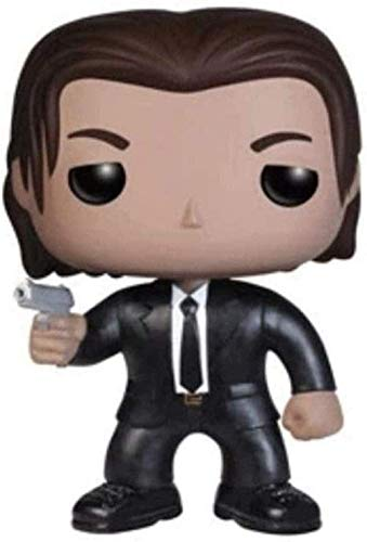 Figura de Vinilo de la película Pulp Fiction # 61 Vincent Vega Pop! 2