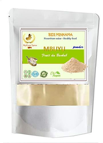 baobab poeder superfood -100g