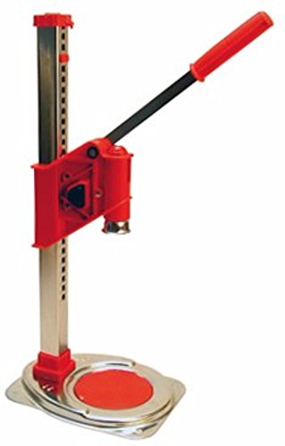 Midwest Homebrewing and Winemaking Supplies - HOZQ8-1358 Bench bottle capper