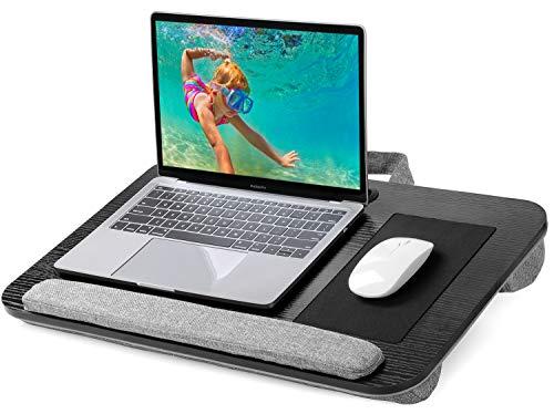 HUANUO Laptop Kissentablett für 15-17 Zoll Notebook, mit Mausunterlage &...