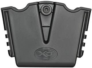 Springfield Armory XD(S) Gear 9mm & .40 S&W Dual Magazine Pouch