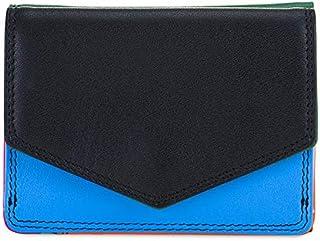 mywalit Women's Tri Fold Purse/Wallet Multicolour