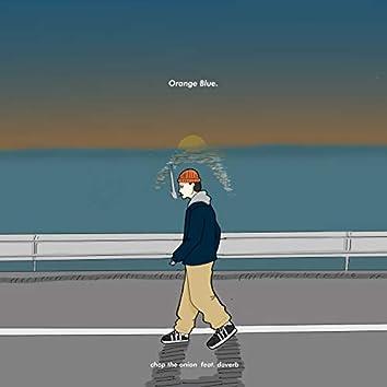 Orange Blue (feat. daverb)
