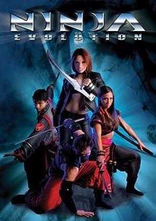 Amazon.com: Ninja Evolution: Chona Jason, Davinda Blue Jeff ...