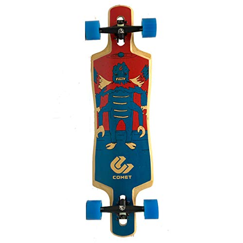 Comet Longboard Flying Spaghetti FS Mini 36