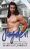 Jayden: Heroes at Heart
