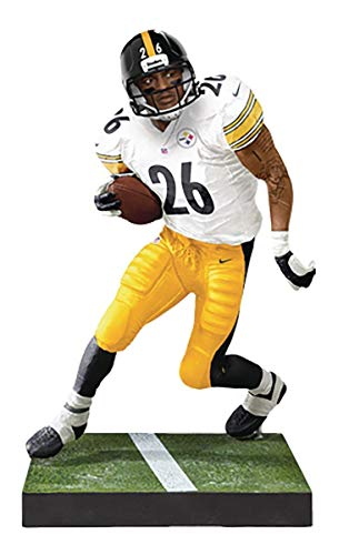 Mcfarlane Madden 18 Ultimate Team (Series 2) Le'Veon Bell - Pittsburgh Steelers
