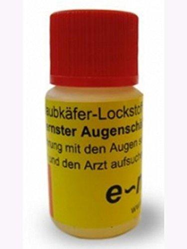 Lockstoff für Gartenlaubkäferfalle