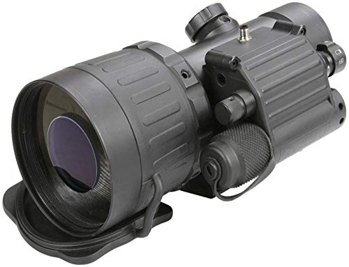 Great Price! AGM Comanche-40 3AW1 Night Vision Clip-On System