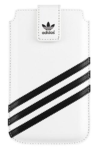 adidas Originals Universal Sleeve XXL weiß/schwarz
