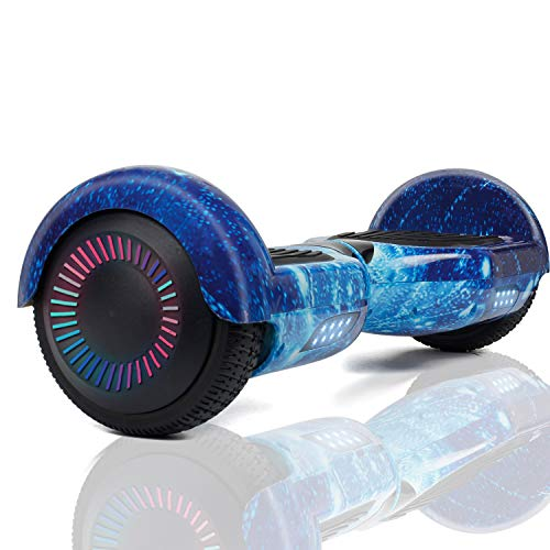 Benedi Hoverboard Two-Wheel Hover Board UL2272 Certified Self Balancing Scooter...