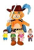 Fiesta Crafts t-2865 el Gato con