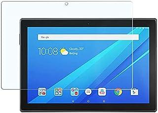 Al-HuTrusHi Lenovo Tab M10 Screen Protector, Premium Quality Tempered Glass[Anti-Fingerprint][Easy-Install] HD Scratch Res...