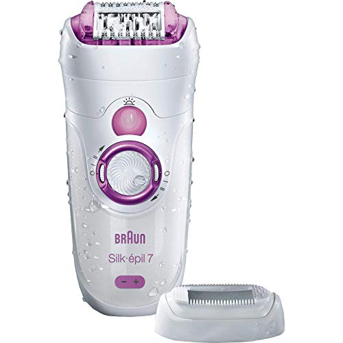 Image of Braun 7521 Epilator: Bestviewsreviews