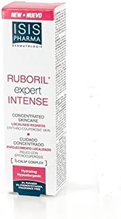 ISIS PHARMA Ruboril expert INTENSE Anti-redness Cream Against Localized Redness X'mas Gift Skin Beauty Gift