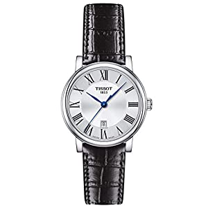 Tissot Carson Premium Lady T122.210.16.033.00 – Reloj de pulsera
