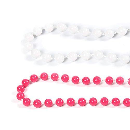Halsketten mit Schnapsgläsern - 5