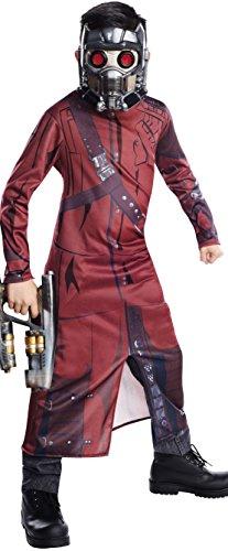 Rubie 's–Hüter der Galaxie Kinder Kostüm Star Lord (620002-l) S