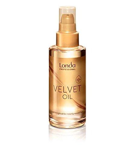 Londa Velvet Oil mit Arganöl, 100 ml
