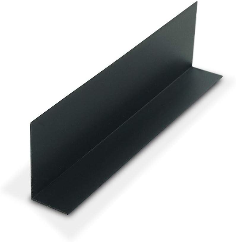 10 pi/èces SUPERTOOL Charni/ères de porte transparentes Taille L 45 x 35 mm en plastique acrylique durable pour porte armoire et piano piano