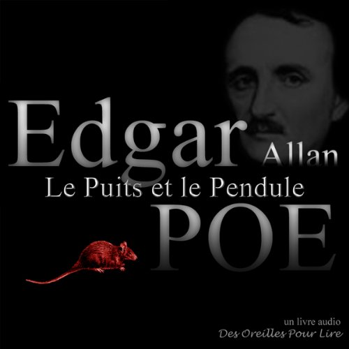 Le Puits et le Pendule audiobook cover art