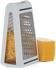 PPuujia Trancheuse à fromage double face Duplex Ustensiles de cuisine pour pommes de terre, fromage, beurre, râpe