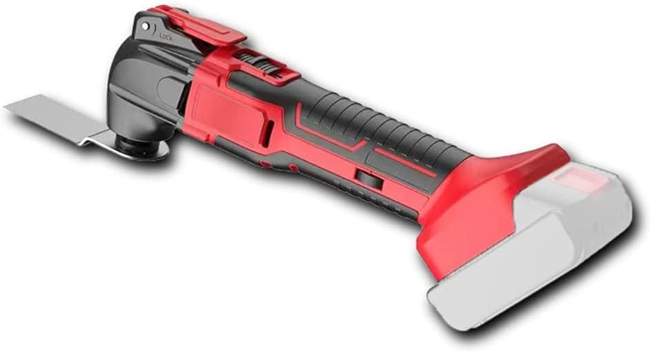 KZXCTG Oscillating Tool Cordless Overseas parallel Max 55% OFF import regular item Multi-Tool