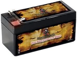 12V 1.2AH 1.3Ah 1.4Ah SLA Battery for 100575 gp1213 np1.2-12 lc-r121r3p