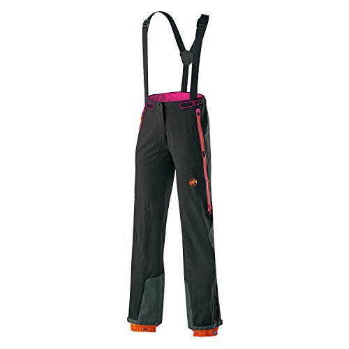Mammut Eismeer Women's Pants black 21