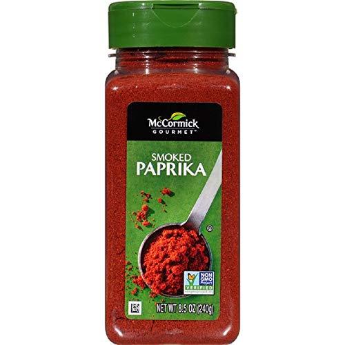 McCormick Smoked Paprika, 8.5-Ounce