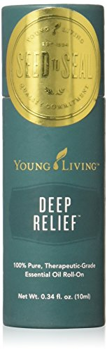 Deep Relief Essential Oil RollOn by Young Living Topical