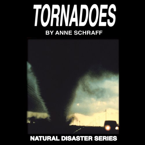Tornadoes audiobook cover art