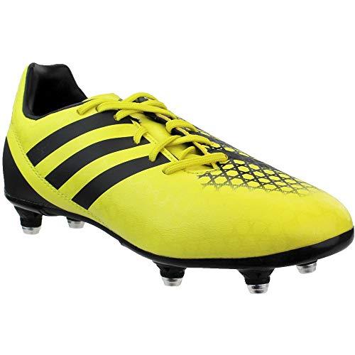 adidas Kids Boys Incurza - - Soccer Cleats - Yellow - Size...