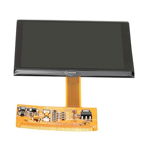 Duokon 1Pcs Car Instrument Cluster LCD Display Screen For A3/S3 8L A6 C5 4B TT 8N S6 C5 4B Series