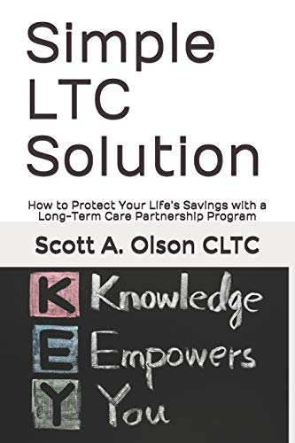 Simple LTC Solution: How to Protect Your Life's Savings...