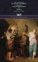 The Triumphs of Eugène Valmont, A Prince of Good Fellows & Tekla (Prince Classics)