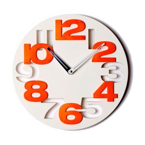 BestOfferBuy Original Reloj de Pared Art...
