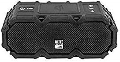 Altec Lansing IMW580L Lifejacket Jolt Heavy Duty Rugged and Waterproof Portable Bluetooth Speaker - Black (Renewed)