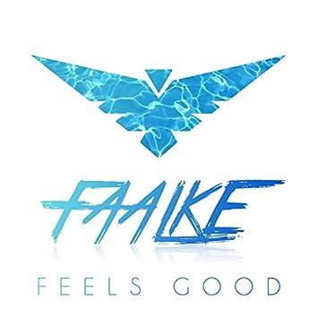 Feels Good (feat. Franz White)