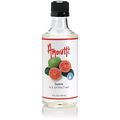 Amoretti Guava Extract, 2 Ounce