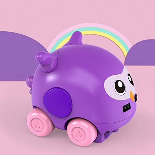 Cheap IMCROWN Cute Cartoon Pattern Car Toy,Educational and Learning Toy Wireless Remote Control Car ...