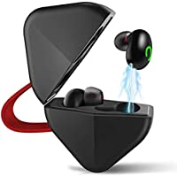 Hieha Bluetooth 5.0 True Waterproof Earbuds