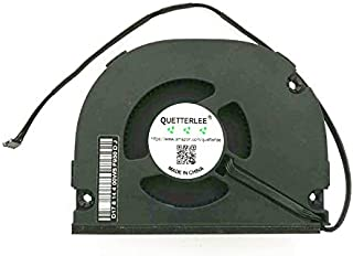 QUETTERLEE Replacement New Cpu cooling Fan For Apple AirPort Time Capsule A1470 A1521 Fan MG60121V1-C01U-S9A