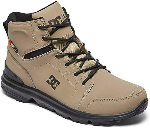 DC Shoes Torstein - Lace-Up Boots for Men - Schnürstiefel - Männer