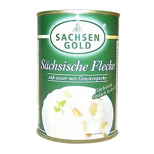 6x400g Sachsen Gold - Sächsische Flecke