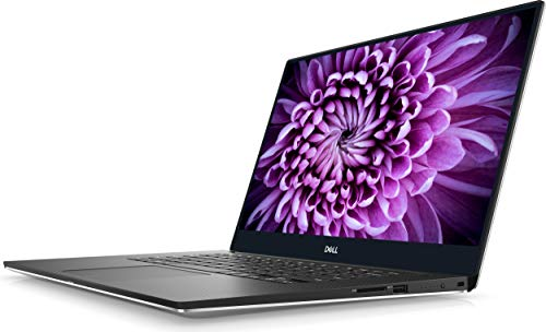 Dell xps 15 7590 laptop 15.6' Intel i9-9980HK NVIDIA GTX...