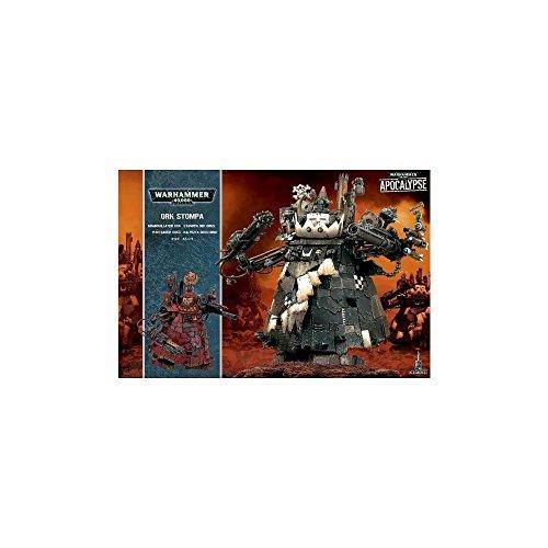 Games Workshop Warhammer 40k Ork Stompa