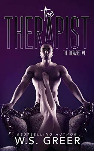 The Therapist (The Therapist #1) by [WS Greer]