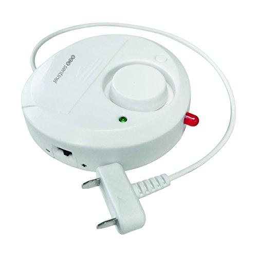 SCS Sentinel wateralarm Wassermelder, weiß